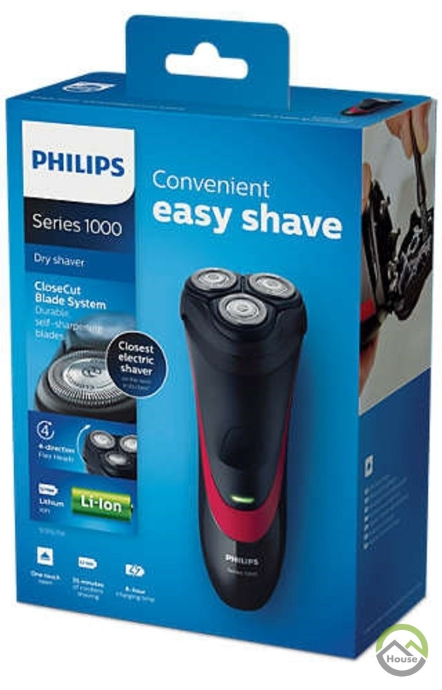 Электробритва PHILIPS Series 1000 S1310/04 - 2