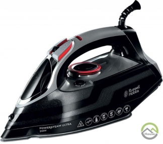 Утюг RUSSELL HOBBS Power Steam Ultra (20630-56) - 21465